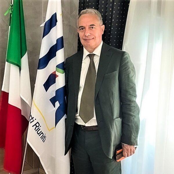 marcello mariani segretario generale unione interporti riuniti